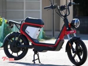 電動スクーター/プロト GEV600 GOCCIA