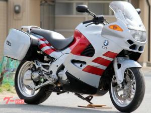 BMW/K1200RS 左右パニアケース付き 1599番