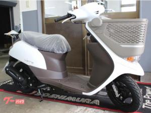 スズキ/レッツバスケット 新車 2021年モデル 1707番