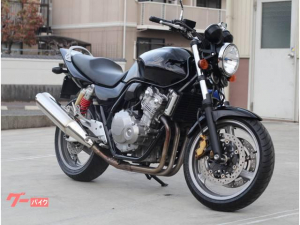 ホンダ/CB400Super Four VTEC Revo 140