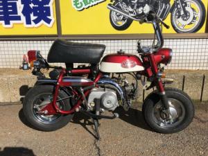 ホンダ/モンキー Z50A