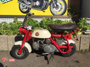 ホンダ/モンキー Z50M