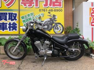 ホンダ/スティード400