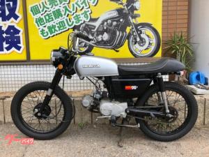 ホンダ/HONDA・他車種 CD70 ベンリィ70