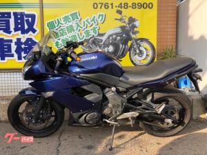 カワサキ/Ninja 400R