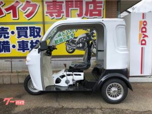 トライク/トライク(51~125cc)