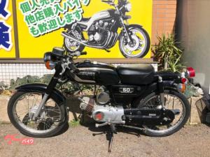 スズキ/K50