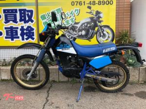 スズキ/SX125R