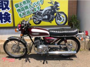 ヤマハ/YAMAHA・他車種 AX125 AS-3