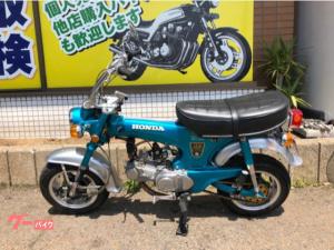 ホンダ/DAX50 ST50 106CC