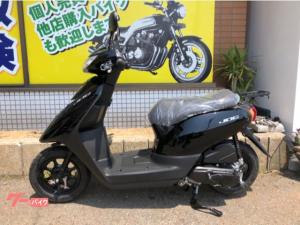 ヤマハ/JOG AY01 21年モデル