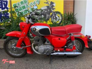 ホンダ/HONDA・他車種 CA78 305CC