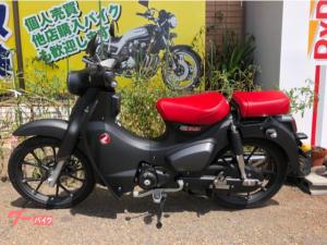 ホンダ/スーパーカブC125 インポートモデル