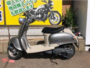 ヤマハ/ビーノ SA10J