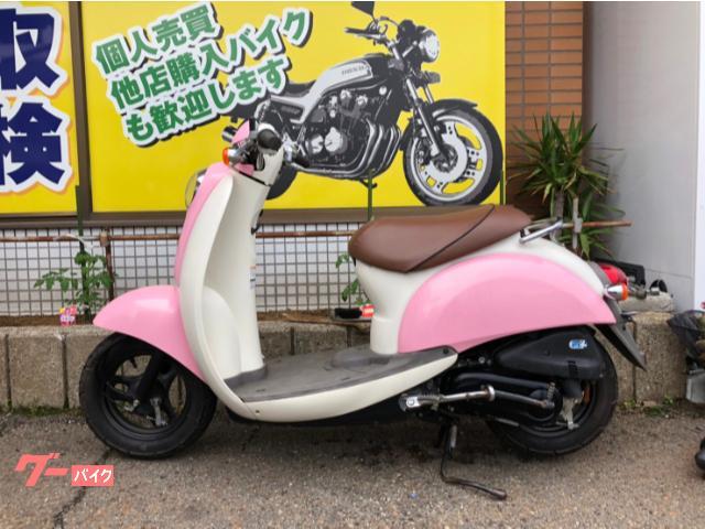 ホンダ クレアスクーピー インジェクションモデルの画像(石川県