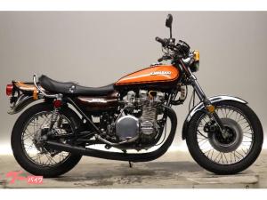 カワサキ/Z-I Z1B 1975年