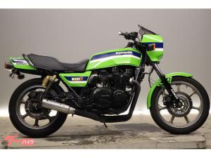 カワサキ/Z1000R-II 1100エンジン搭載