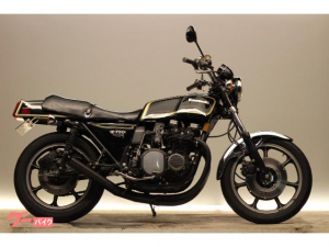 カワサキ/Z750FX