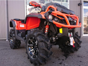 バギー/Can-am ATV OUTLANDER 1000Xmr