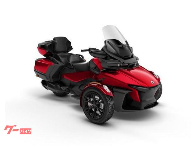 BRP can-am SPYDER RT LIMITED 2020の画像(愛知県