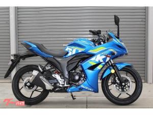 スズキ/GIXXER SF 150 Moto GP 国内未発売モデル