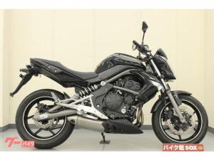 カワサキ/ER-4n 2011年モデル
