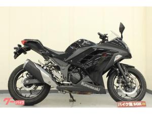 カワサキ/Ninja 250 2014年モデル