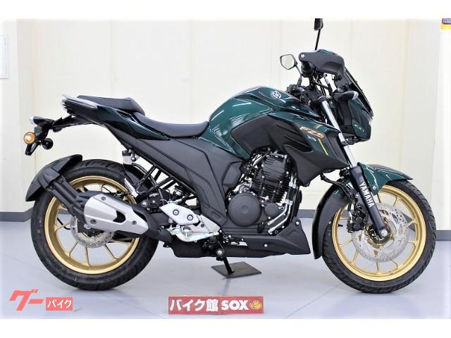 ヤマハ FZS25 ABS BS6対応 国内未発売モデルの画像(三重県