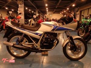 ホンダ/CBX125F ノーマル車 JC11