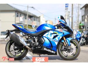 スズキ/GSX-R1000R ABS ETC