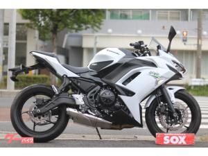 カワサキ/Ninja 650 2020年 ワンオーナー