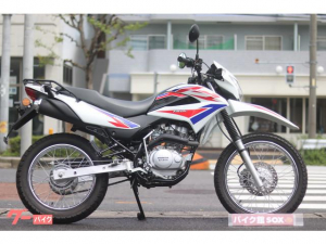 ホンダ/XR150L ワンオーナー