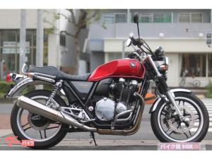 ホンダ/CB1100 社外シート EGガード
