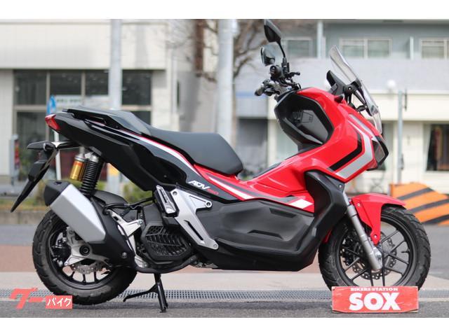 ホンダ ADV150 ABS 輸入モデルの画像(愛知県