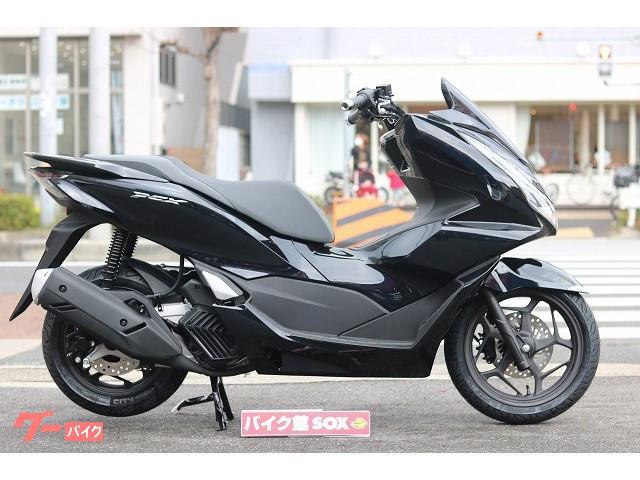 ホンダ PCXの画像(愛知県