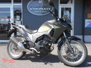 カワサキ/VERSYSーX 250 ABS