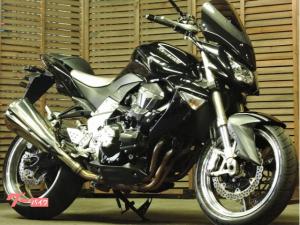 カワサキ/Z1000 スクリーン ミラー