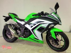 カワサキ/Ninja 250 フルノーマル2016SEカラー