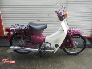 ホンダ/スーパーカブ50 改 75cc ハイカムビッグキャブ
