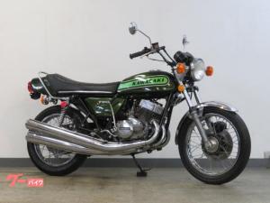 カワサキ/750SS H2B
