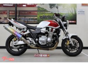 ホンダ/CB1300Super Four モリワキZERO フェンダーレス