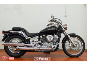 ヤマハ/ドラッグスター400 2006年モデル