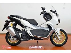 ホンダ/ADV150 ABS 国内未発売カラー