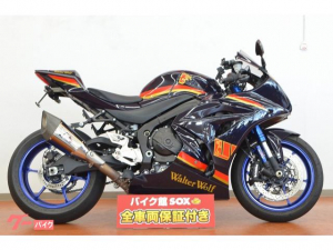 スズキ/GSX-R1000R ヨシムラサイレンサー・フェンダーレスKIT・カスタムペイント