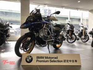 BMW/R1250GS Adventure ETC2・LEDヘッドライト・電子サス付