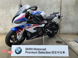 BMW/S1000RR MパッケージDDC付