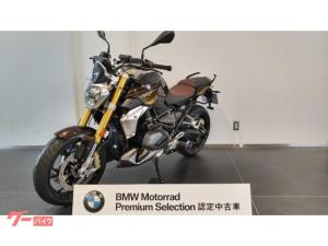 BMW/R1250R・2020年モデル・プレミアムライン・オプション719・スターダストM・スペシャルカラー・BMWプレミアムセレクション