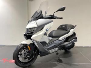 BMW/C400GT新車・ハイライン・コンフォートPKG・TFTカラーメーターパネル・シートヒーター・LEDヘッドライト・ETC2.0