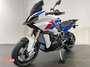 BMW/S1000XR・2021年モデル新車・スタイルスポーツ・アクラボビッチ・Mエンデュランス・スポーツウインドシールド