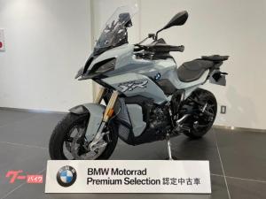 BMW/S1000XR・2020年・プレミアムスタンダード・LEDヘッドライト・1オーナー・BMWプレミアムセレクション認定中古車